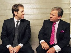 Boston Legal 02x07 : Truly, Madly, Deeply- Seriesaddict